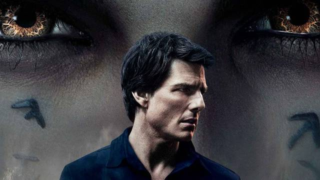 Tom Cruise Comes Face-To-Face With The Mummy In New Image