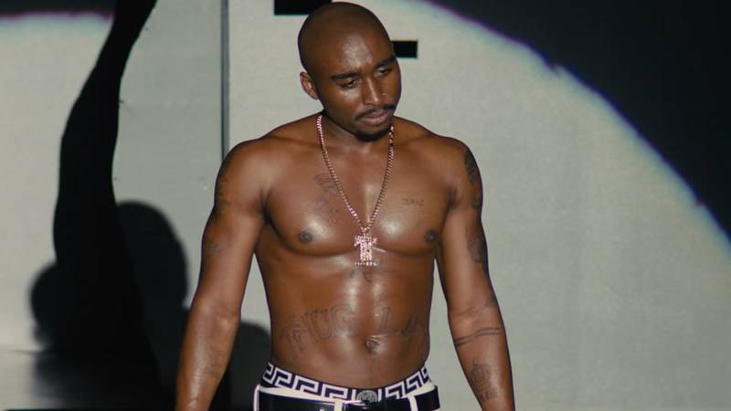 New Tupac All Eyez On Me Trailer Released
