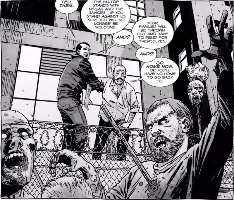 twd gregory betrays