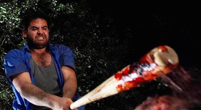 Morales The Walking Dead