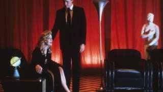 Twin Peaks - 3