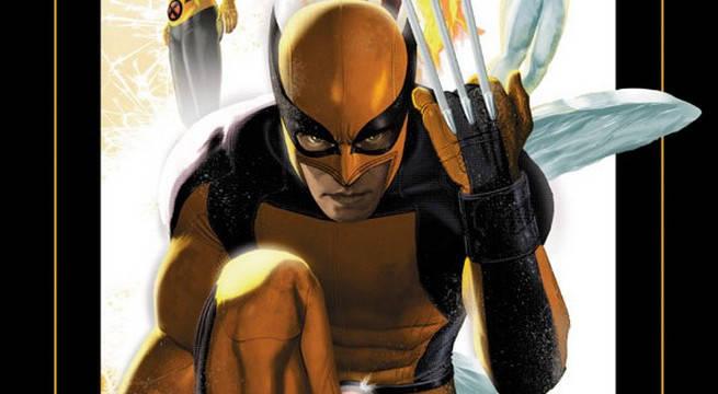 Ultimate Wolverine