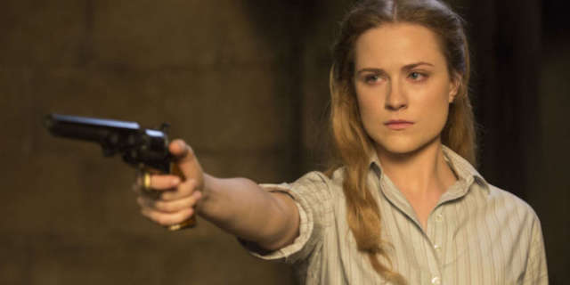 westworld season 2 dolores evan rachel wood