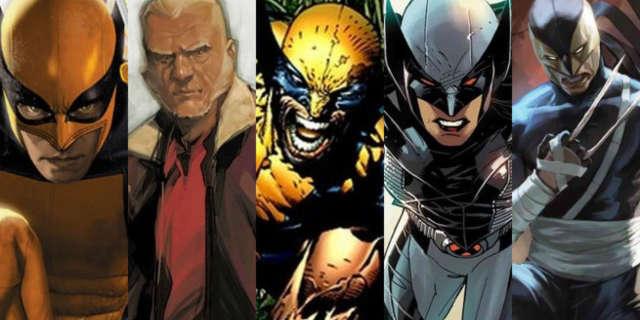 Wolverine Marvel