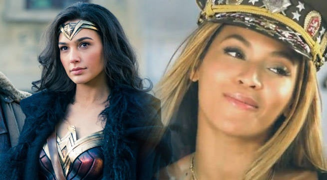 Gal Gadot Listened To Beyonce To Prepare For Wonder Woman Audition