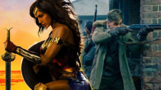 wonder woman movie new photos gal gadot chris pine patty jenkins