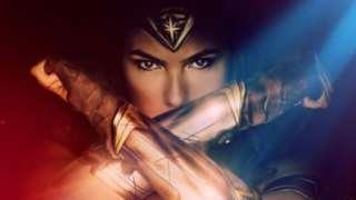 Wonder Woman movie tickets