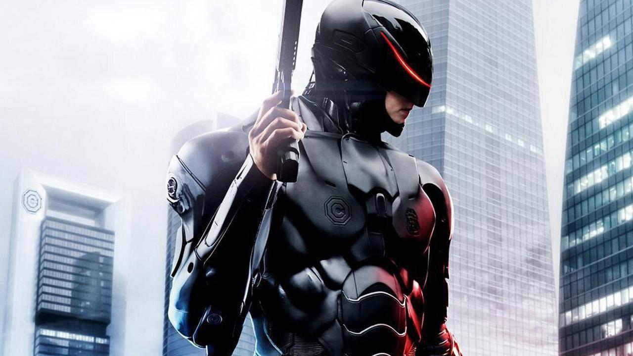 Worst Movie Remakes - Robocop
