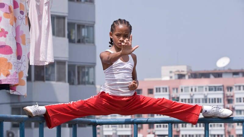 Worst Movie Remakes - The Karate Kid