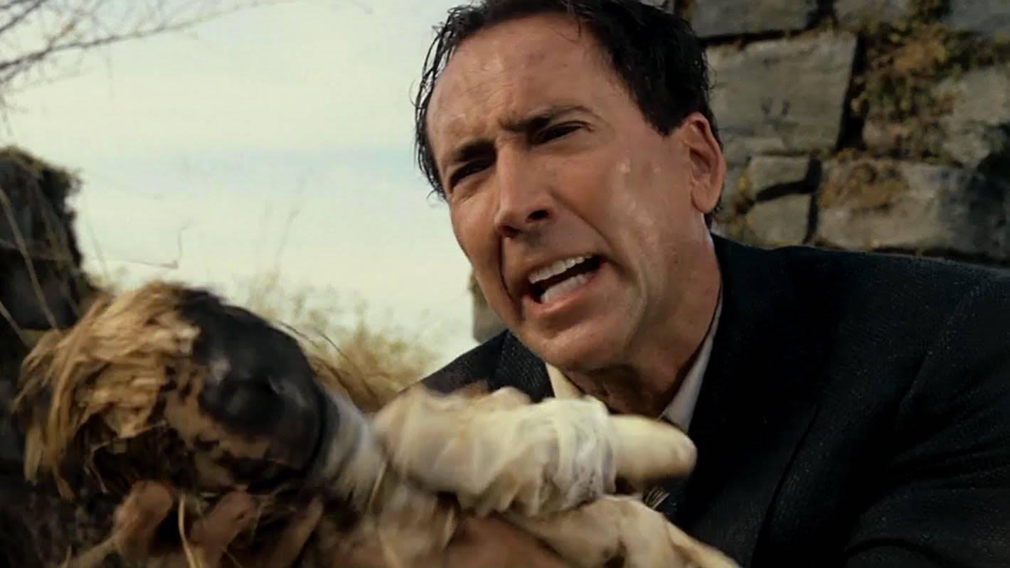 Worst Movie Remakes - The Wicker Man