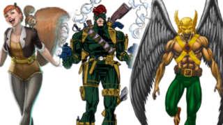 Worst Superheroes Movie Ideas DC Marvel