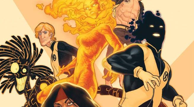 X-Men: The New Mutants Spinoff Begins Filming Soon