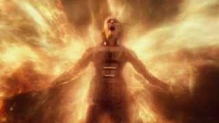 X-Men Phoenix Rachel Summers 4