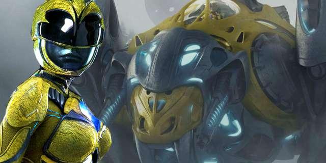 yellow-ranger-zord-concept-art