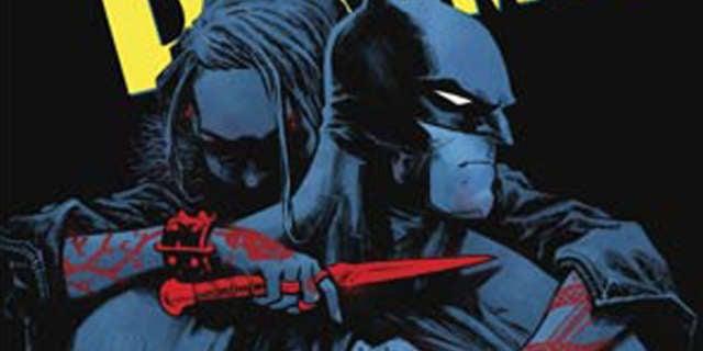 All-Star Batman 10-Header
