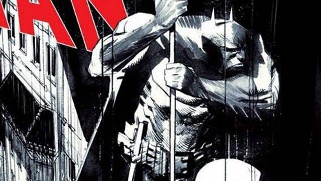 All-Star Batman Murphy-Scott-Snyder