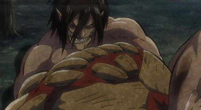 New Attack On Titan Episode Delivers Best Battle Yet