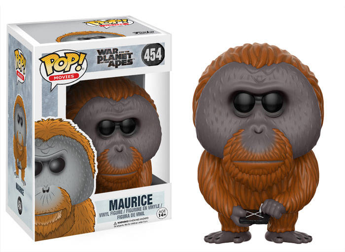 apes maurice pop