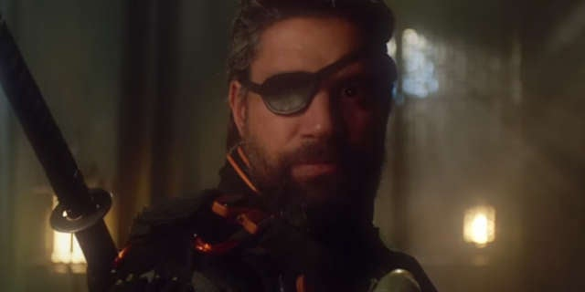 Arrow-Deathstroke