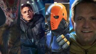 Arrow-Villains