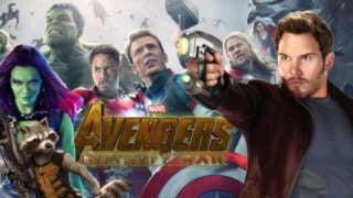 Avengers Guardians