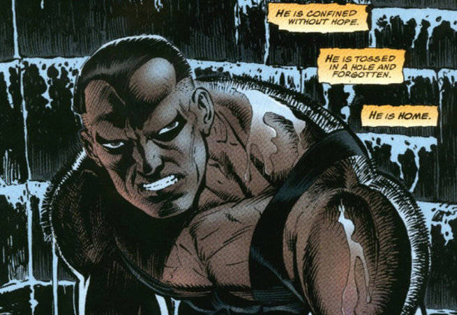 the best bane stories ever