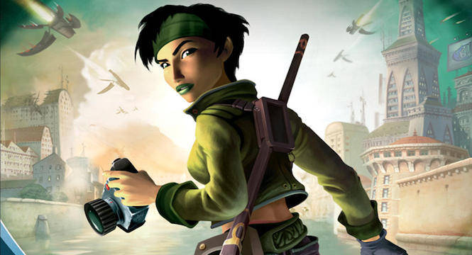 Beyond Good & Evil 2 to skip out on E3 2017