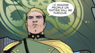 captain america steve rogers 17 fake news secret empire