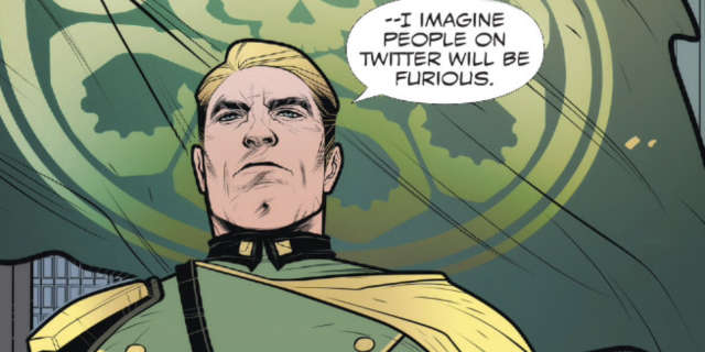 captain america steve rogers 17 fake news secret empire