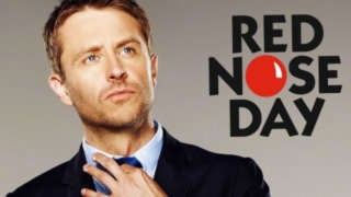 chris hardwick red nose day