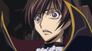 Code Geass Star On The Anime's Surprising Revival