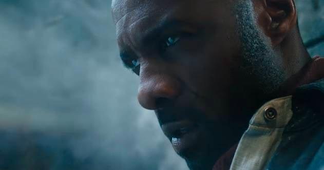 The Dark Tower Trailer #1 Has Been Released