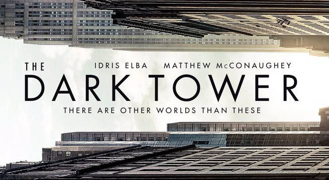 The Dark Tower Trailer Coming This Week