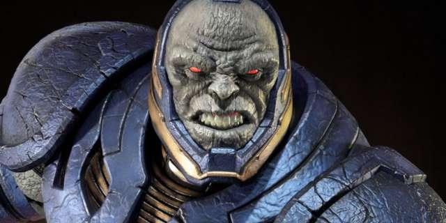 Darkseid Prime 1 Studio