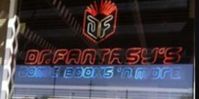 Dr Fantasys 1
