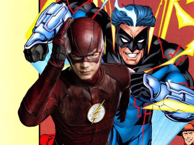 Flash John Fox 002