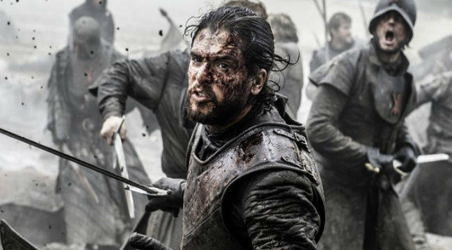 'Game of Thrones' Actors Cried as Characters Were Killed off, HBO Execs Reveal