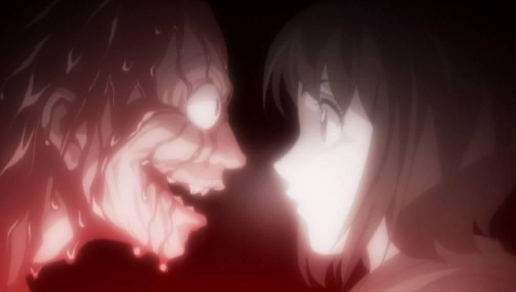Gebaseerd Op De Anime Serie Ghost Pwner
