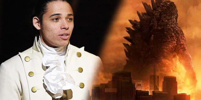 godzilla king of the monsters anthony ramos
