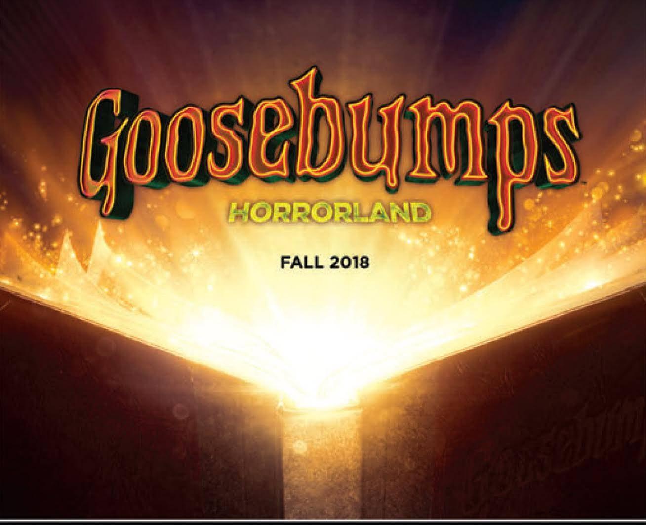 Goosebumps 2 Title And Promo Image Revealed