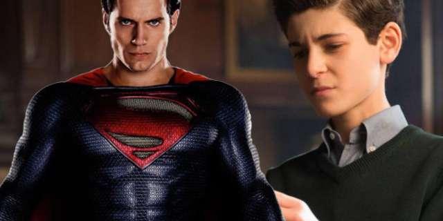 gotham batman superman