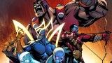 Guardians of Galaxy 2 Original Team Cameo End Credits