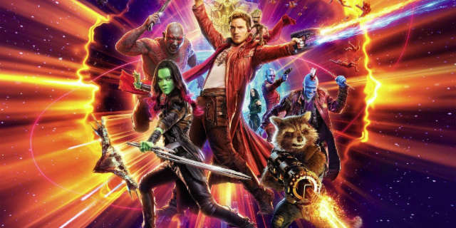 Guardians of the Galaxy 2 Box Office