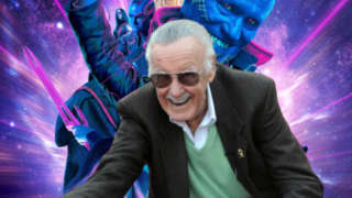 guardians of the galaxy disneyland ride stan lee cameo