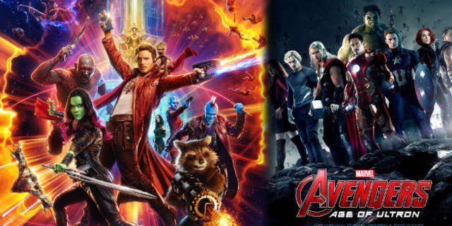 guardians of the galaxy vol 2 beating avengers age of ultron advance ticket sales
