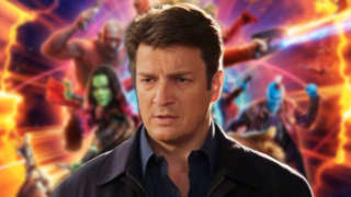 guardians of the galaxy vol 2 nathan fillion wonder man easter egg cut