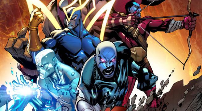 Guardians of the galaxy vol 2 original team future marvel cinematic universe