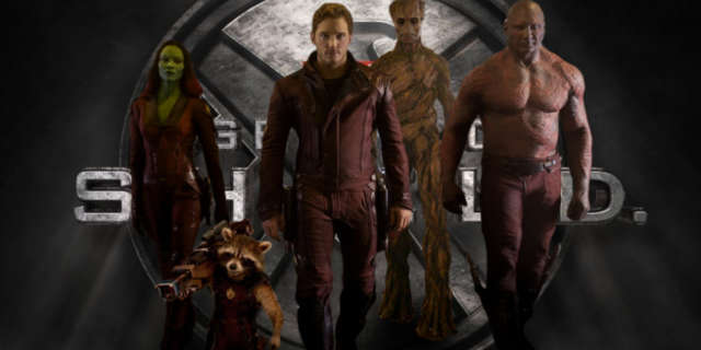 guardians of the galaxy vol 2 sneak peek agents of shield