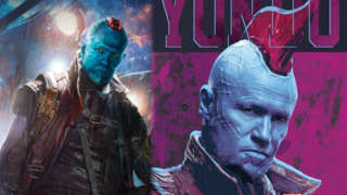 guardians of the galaxy vol 2 yondu mohawk michael rooker