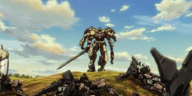 Gundam- Iron-Blooded Orphans Actor Hints At An Upcoming Film